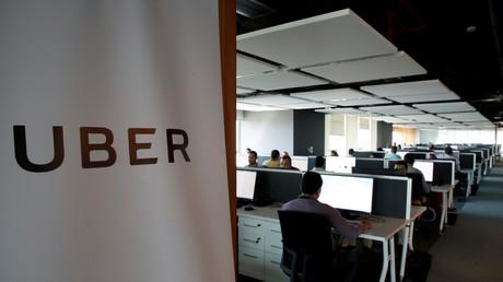 Uber soll in nur einem Halbjahr im US-Staat New York rund 1,8 Millionen US-Dollar für Lobbyarbeit, inklusive Werbung, ausgegeben und damit einen neuen Rekord gebrochen haben.