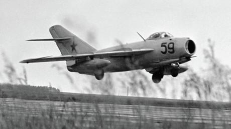 In der US-Regierung gab es in den 1960er Jahren Pläne, sowjetische Kampflugzeugen wie die MiG-17 für Angriffe unter falscher Flagge zu missbrauchen.