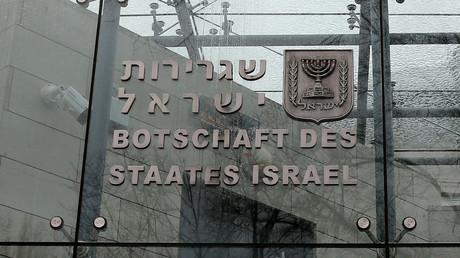 Laut der israelische Zeitung