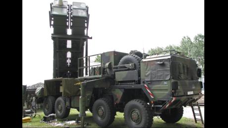 Rumäniens Parlament genehmmigt Kauf von Patriot-Raketen von USA