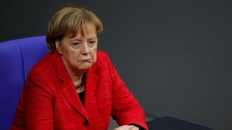 """Nach Scheitern von Jamaika: """"Machtgeile"""" Merkel will keine Neuwahlen"""