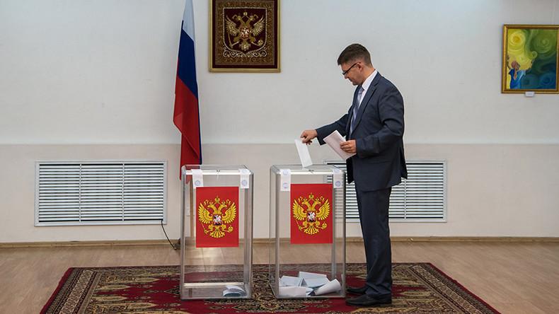 Russisches Verfassungsgericht: Wahlbeschränkungen für Verurteilte müssen in Kraft bleiben