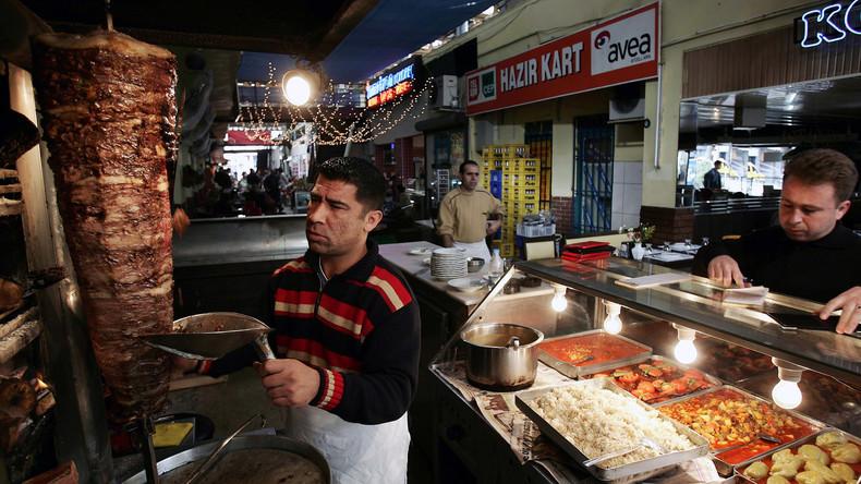 Nach Änderung von EU-Reglement für Frischfleisch: Deutscher Döner angeblich in Gefahr