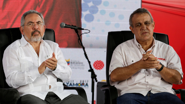 Venezuela: Festnahmen wegen Korruptionsvorwürfen im Ölsektor