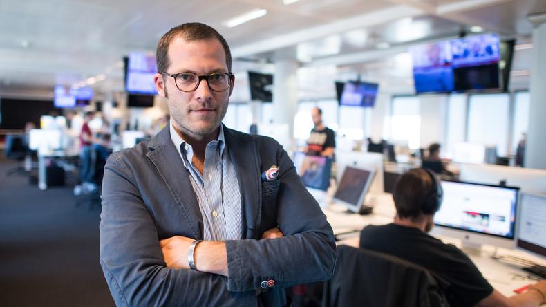 Nach Veröffentlichung von Gehaltshöhe: BILD-Chef Reichelt fürchtet um Sicherheit seiner Familie