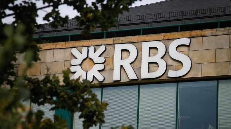 Kein Bedarf mehr: Royal Bank of Scotland macht ein Viertel seiner Filialen in Großbritannien zu