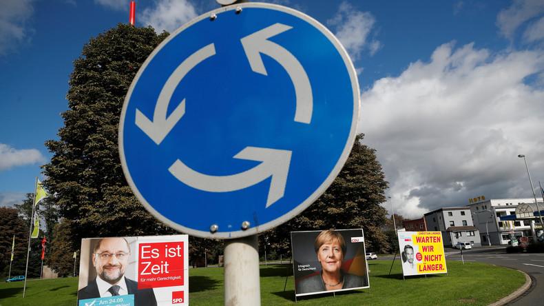 Lindner warnt Union vor Erpressungsversuchen durch die SPD
