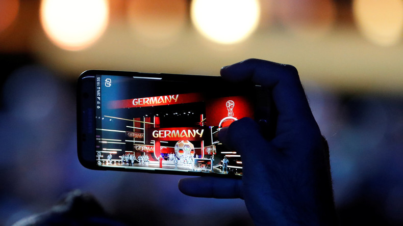 Auslosung zur Fußball-WM 2018: Alle Spiele im Überblick