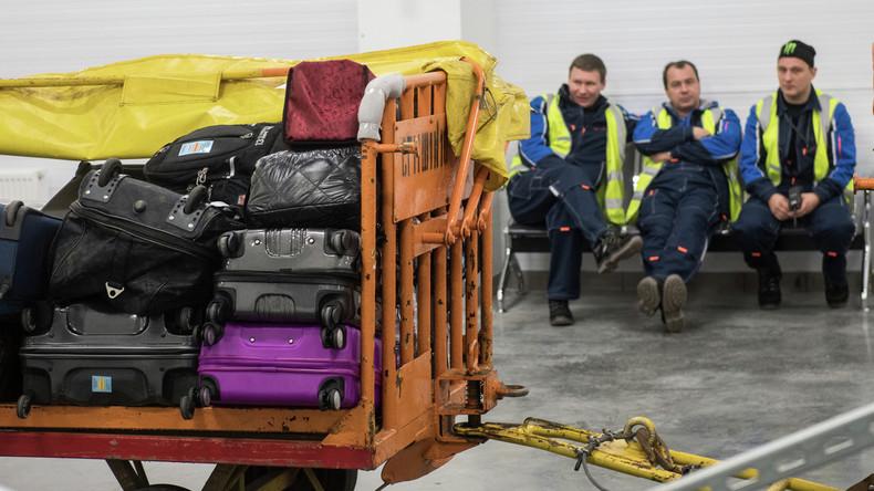 Urteil: Kein Anspruch auf Luxus-Shopping bei verspätetem Fluggepäck