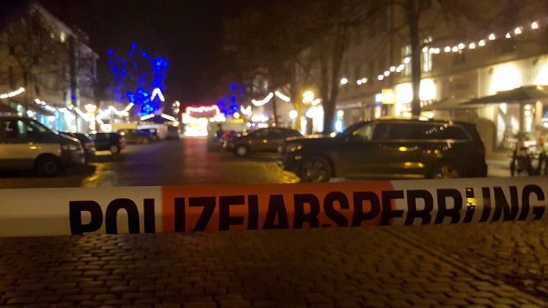 Weihnachtsmarkt in Potsdam: Staatsschutz ermittelt (Updates)