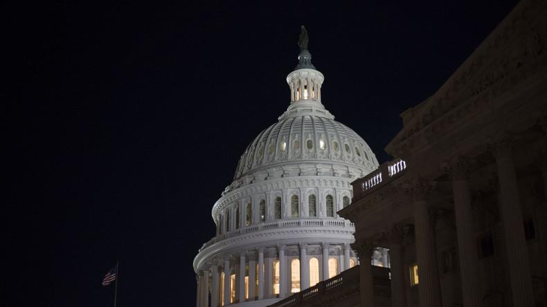 Ein Sieg für Donald Trump: US-Senat verabschiedet Steuerreform