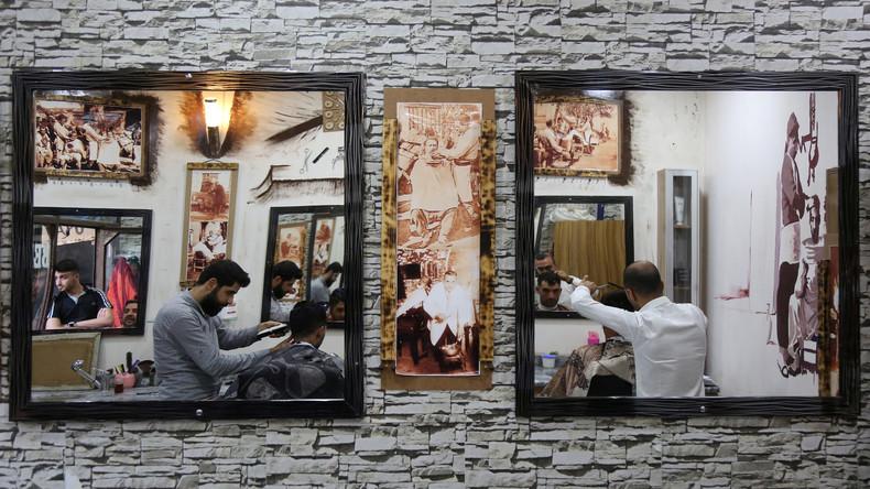 Neue Fatwa verbietet gläubigen Türken, Haare schwarz zu färben