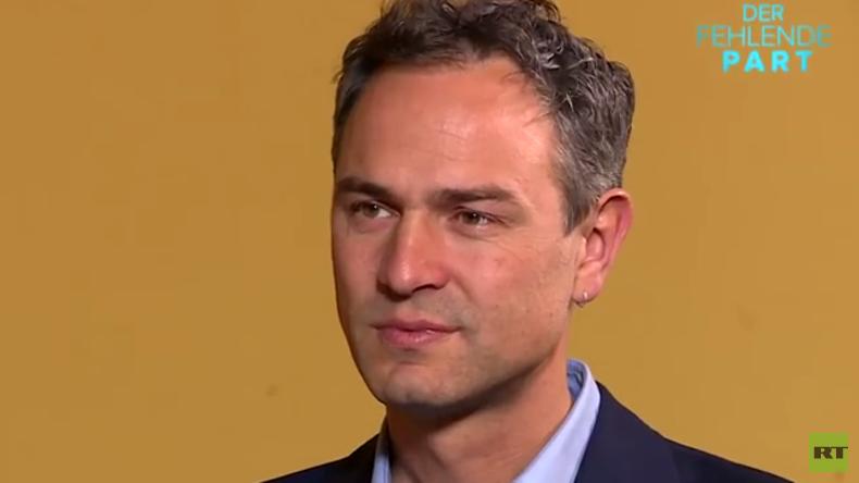 Auf den Spuren des WTC7 - Dr. Daniele Ganser im Gespräch