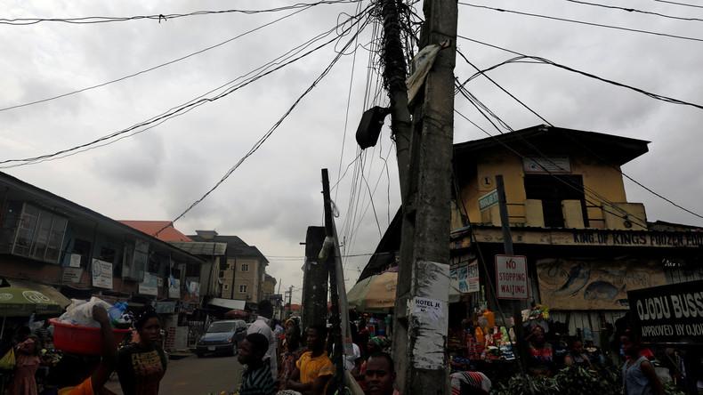 Mindestens 15 Tote nach zwei Selbstmordanschlägen in Nigeria