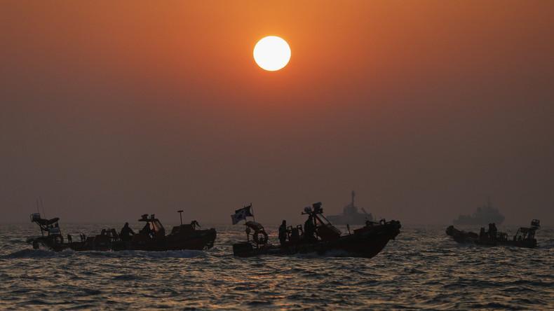 13 Tote bei Schiffsunglück vor Südkoreas Westküste