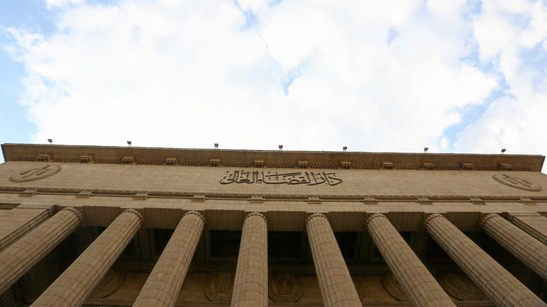 Gericht in Ägypten verurteilt Anwalt wegen Äußerung über Jeans und Frauen zu drei Jahren Haft