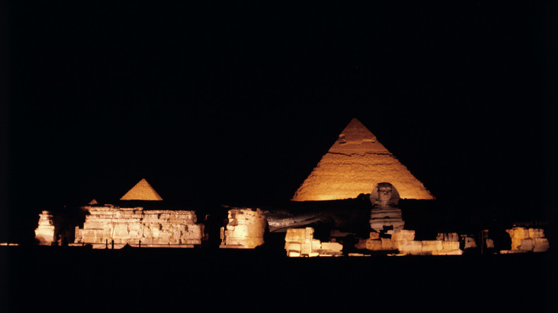 Elektronisches Visa-Antragssystem in Ägypten in Betrieb genommen