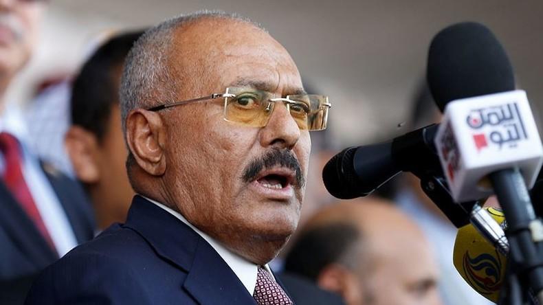 Ehemaliger Präsident von Jemen, Ali Abdullah Salih, nach Bruch von Allianz von Houthis getötet