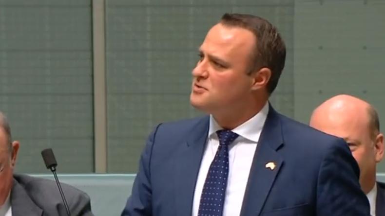 Australien: Abgeordneter macht Partner Heiratsantrag im Parlament [mit Video]