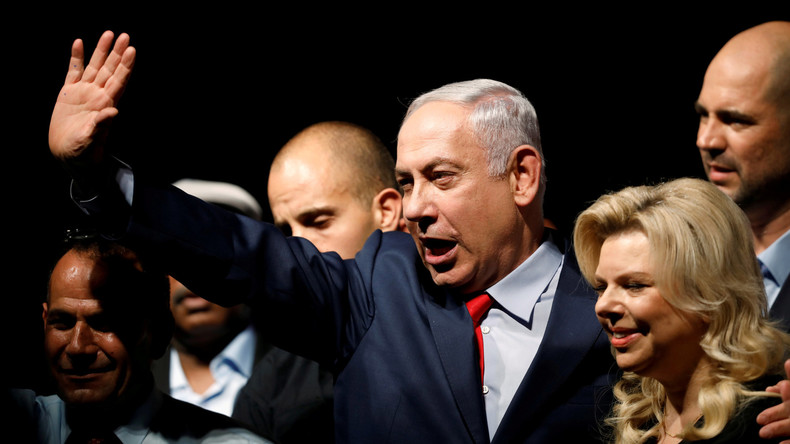 Israel protestiert gegen Korruption - Netanjahu verschärft Kriegsrhetorik