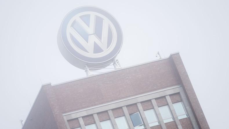 Volkswagen-Tochter Moia präsentiert Elektro-Minibus für Car-Pooling