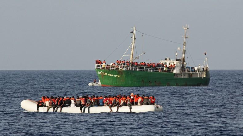 Bundesregierung stellt 120 Millionen zusätzlich für Libyen bereit