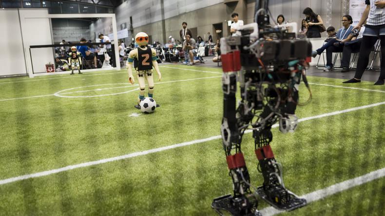 McKinsey-Bericht: Automatisierung kann bis 800 Millionen Menschen ihre Arbeitsplätze kosten