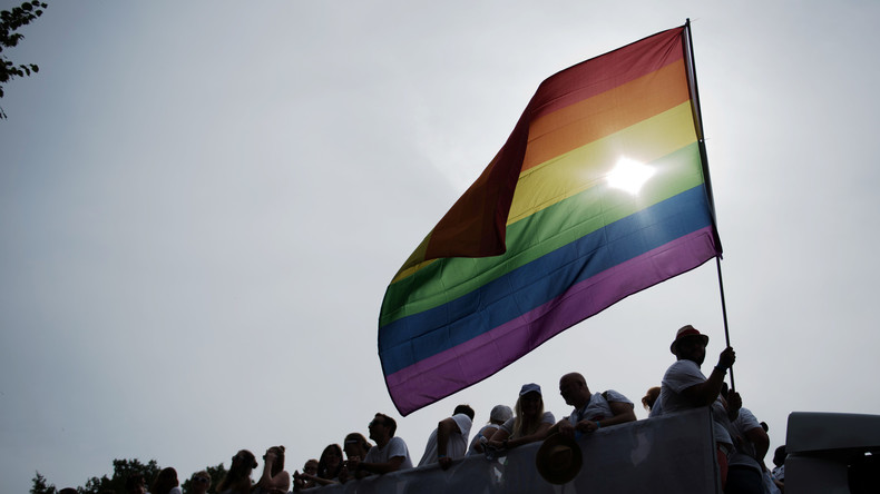 """Österreich: Oberstes Gericht gibt Weg für die """"Ehe für alle"""" ab 2019 frei"""
