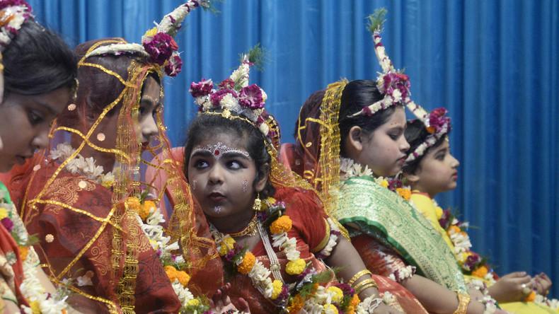 Indien: Regionalparlament ermöglicht Todesstrafe für Vergewaltiger junger Mädchen