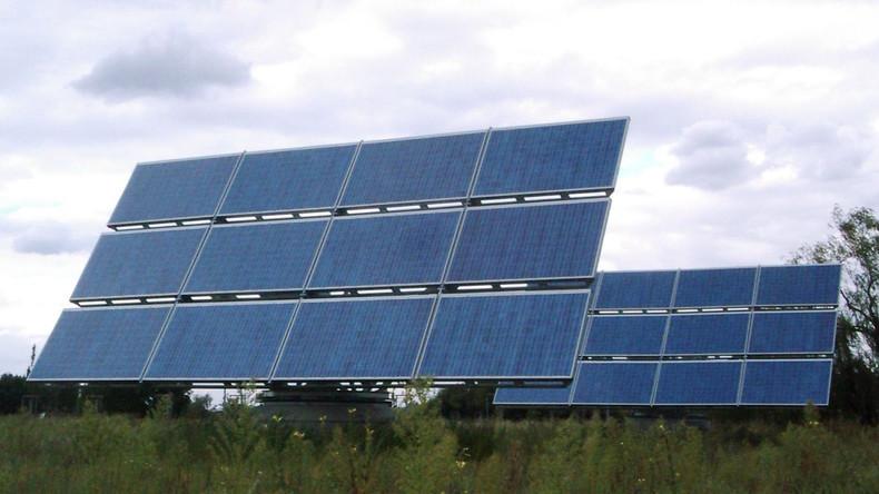"""""""Wind of Change"""": Google komplett auf erneuerbare Energie umgestiegen"""