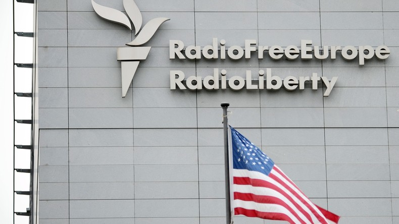 Russland: Neun US-Medien