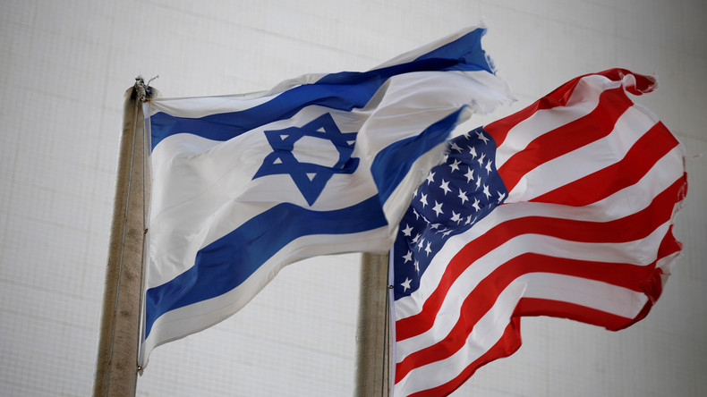 Trump kündigt Verlegung der US-Botschaft nach Jerusalem an
