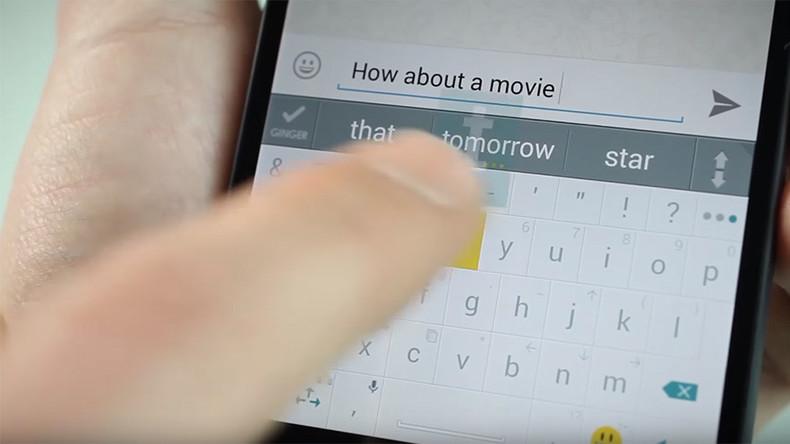 Tastatur-App lässt Daten von 31 Millionen Nutzern ungeschützt – sie sickern ins Netz durch