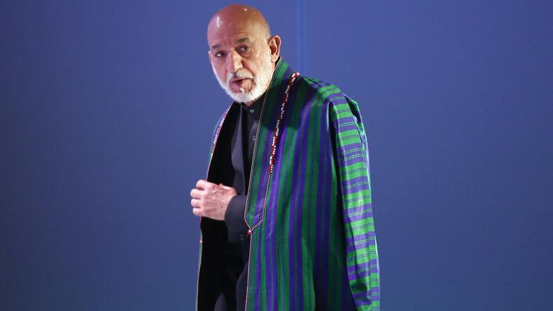 """Hamid Karzai zu Abschiebungen von Afghanen aus Deutschland: """"Zurück in die Gefahr"""""""