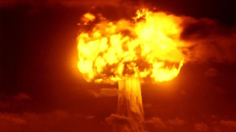 Chinesische Zeitung veröffentlicht Anweisungen für den Fall eines Atomkriegs