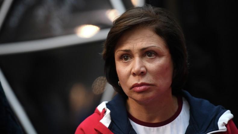 """Irina Rodnina zu Olympia-Sperre für Russland: """"Der IOC-Beschluss gilt gegen das Land"""""""