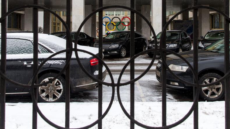 IOC vor Klagewelle: 22 russische Sportler ziehen vor den Internationalen Sportgerichtshof CAS