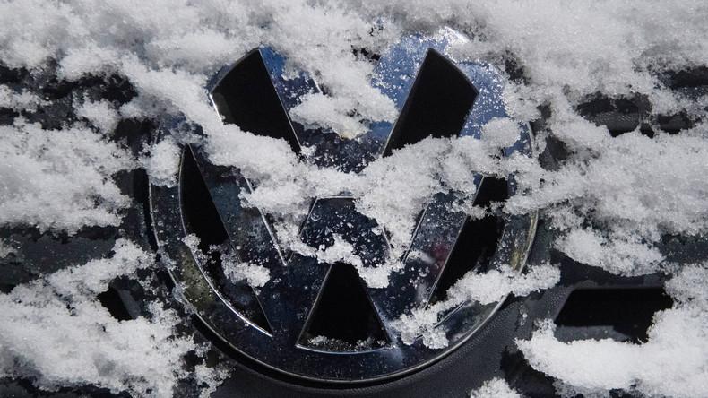 Abgas-Skandal: VW-Manager Schmidt in USA zu hoher Geldstrafe und sieben Jahren Haft verurteilt