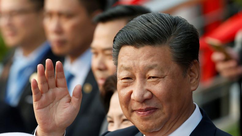 China unter Xi Jinping: Auf dem Weg zur offenen Marktwirtschaft - aber ohne Amerikanisierung
