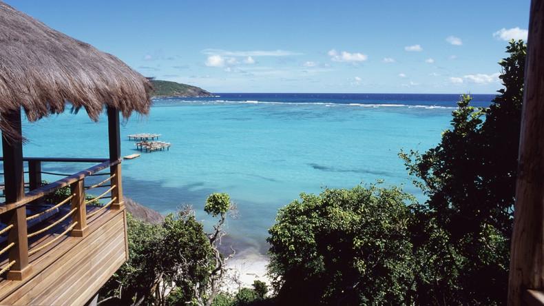 """""""Blutige Bucht"""" wartet auf Käufer: Karibik-Strand für 600 Bitcoin erhältlich"""