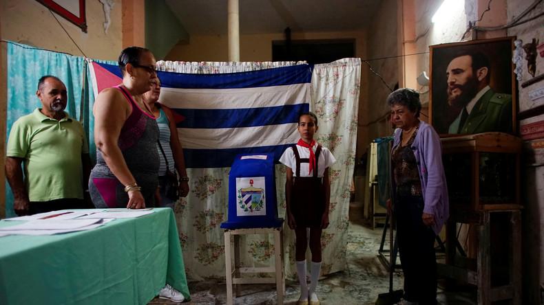 Demokratie in Kuba – ein anderes Modell (Teil 2)