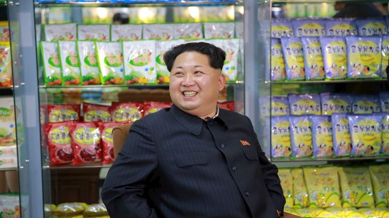 Essen wie in Pjöngjang: Nordkoreanische Spezialitäten in Moskau