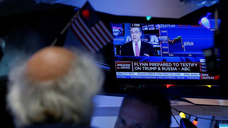 Das Imperium schlägt zurück - Die Zensur der sechs größten Medienunternehmen der USA
