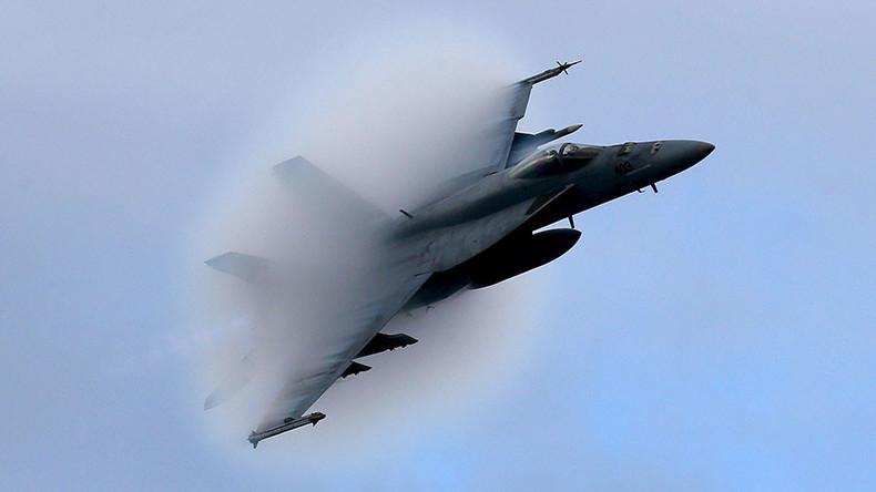 Handelsstreit mit den USA: Kanada wirft Kampfflugzeug-Deal mit Boeing über Bord