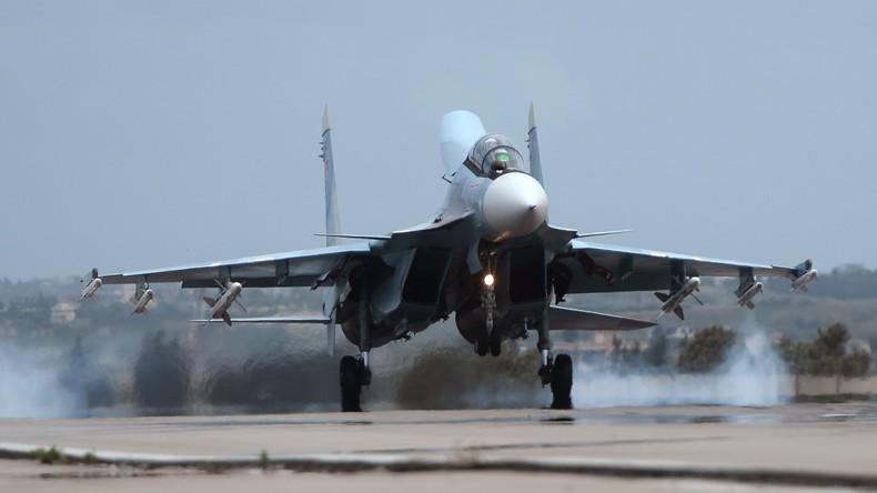 Schicksal russischer Militärstützpunkte in Syrien bestimmt