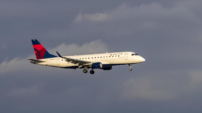 Ungeplanter Zwischenstopp: US-Flugzeug nimmt Notlandung wegen defekter Toiletten vor