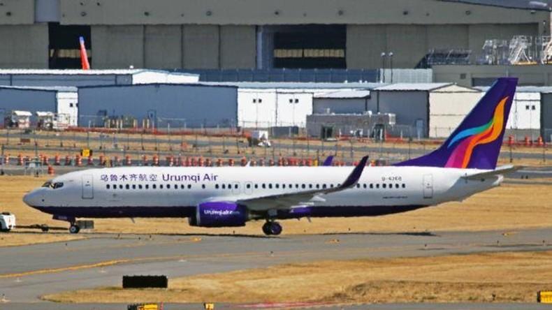 Flugbegleiterin isst übrig gebliebene Mahlzeiten und wird suspendiert