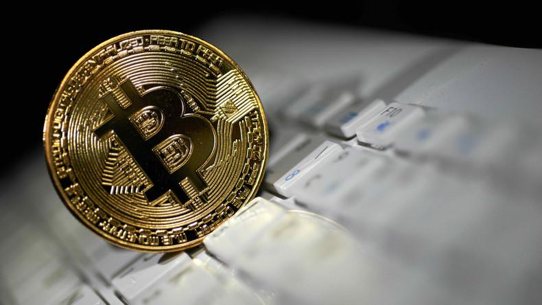 Virtueller Einbruch: Bitcoins im Wert von über 60 Millionen US-Dollar gestohlen