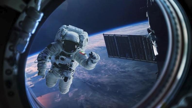 Von der Wüste ins Weltall: Vereinigte Arabische Emirate starten Astronauten-Programm