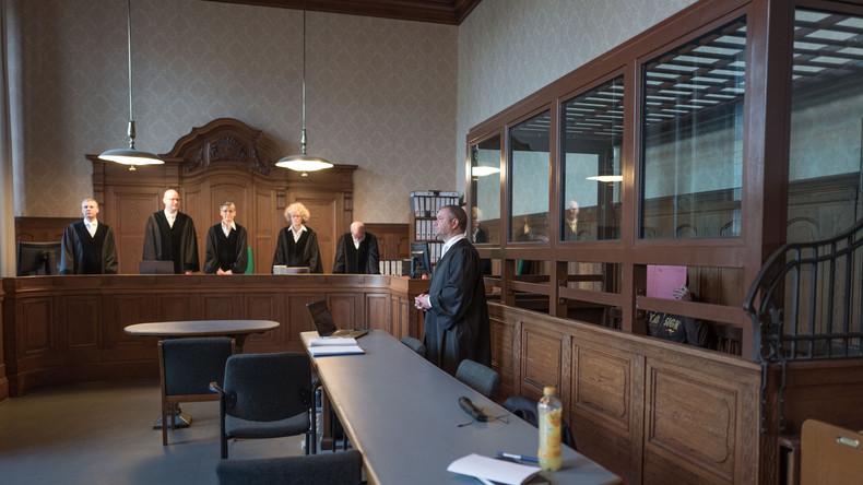 Amtsgericht Berlin hebt Absage der Preisverleihung an Ken Jebsen im Kino Babylon auf
